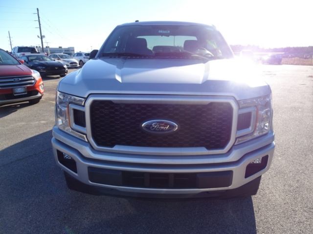 2018 F-150 Super Cab 4x2,  Pickup #J5726 - photo 3