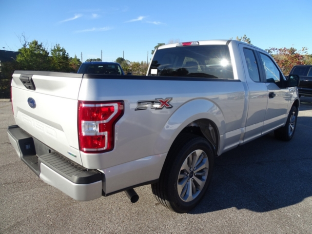 2018 F-150 Super Cab 4x2,  Pickup #J5726 - photo 2