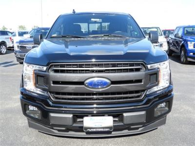 2018 F-150 SuperCrew Cab 4x2,  Pickup #J5783 - photo 3