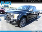 2018 F-150 SuperCrew Cab 4x2,  Pickup #J5783 - photo 1