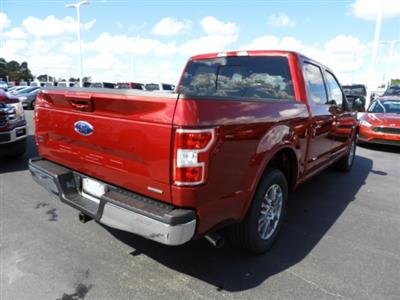 2018 F-150 SuperCrew Cab 4x2,  Pickup #J5806 - photo 2