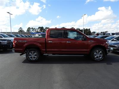 2018 F-150 SuperCrew Cab 4x4,  Pickup #J5810 - photo 4
