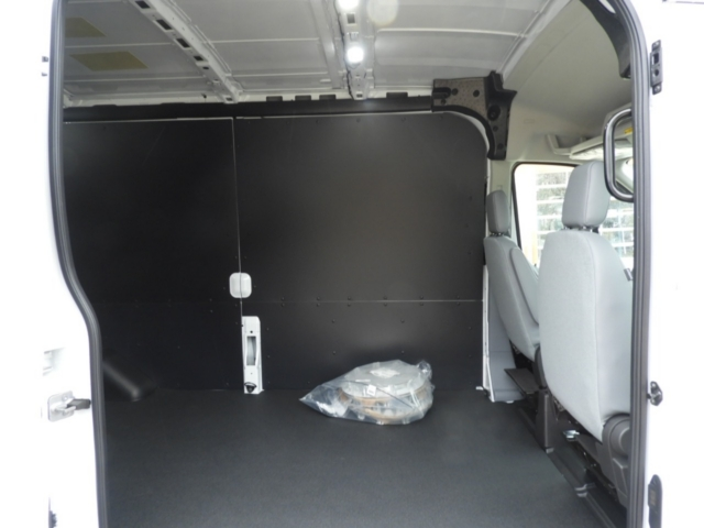 2018 Transit 250 Med Roof 4x2,  Empty Cargo Van #J5886 - photo 6