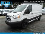 2018 Transit 250 Med Roof 4x2,  Empty Cargo Van #J6079 - photo 1