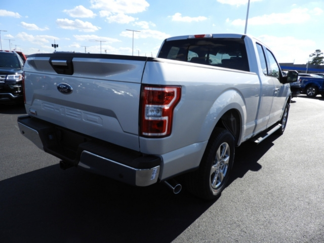 2018 F-150 Super Cab 4x2,  Pickup #J6120 - photo 2