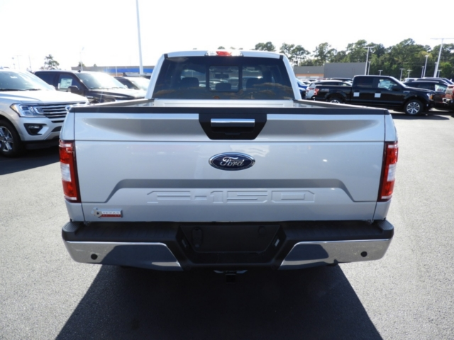 2018 F-150 Super Cab 4x2,  Pickup #J6120 - photo 5