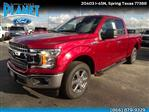 2018 F-150 Super Cab 4x2,  Pickup #J6192 - photo 1