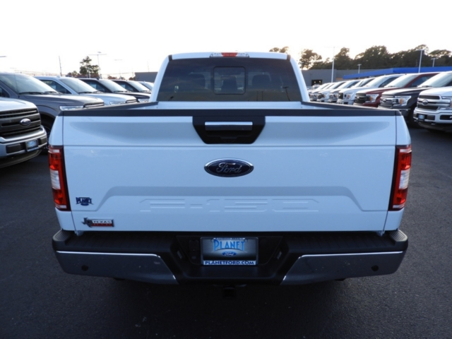 2018 F-150 Super Cab 4x2,  Pickup #J6232 - photo 5