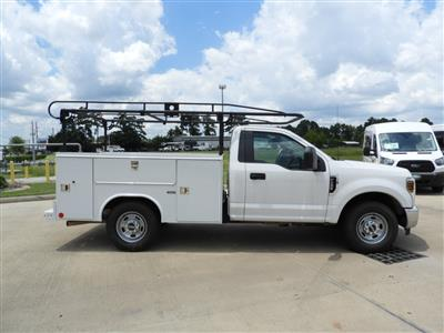 2018 F-250 Regular Cab 4x2,  Reading SL Service Body #J6326 - photo 5