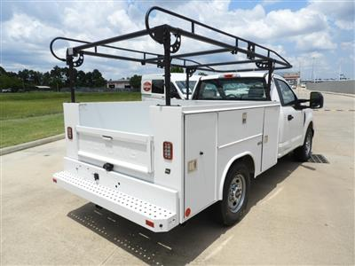 2018 F-250 Regular Cab 4x2,  Reading SL Service Body #J6326 - photo 6