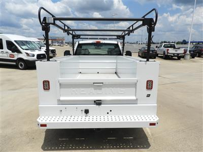 2018 F-250 Regular Cab 4x2,  Reading SL Service Body #J6326 - photo 2