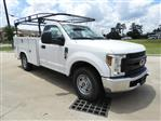 2018 F-250 Regular Cab 4x2,  Reading SL Service Body #J6326 - photo 4