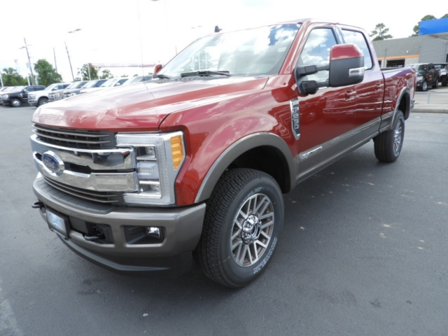 2019 F-250 Crew Cab 4x4,  Pickup #K0046 - photo 3