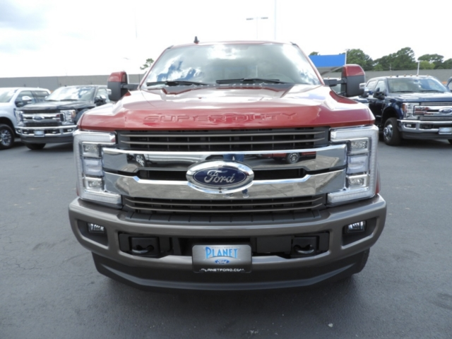 2019 F-250 Crew Cab 4x4,  Pickup #K0046 - photo 4