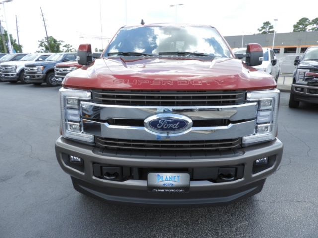 2019 F-250 Crew Cab 4x4,  Pickup #K0063 - photo 3