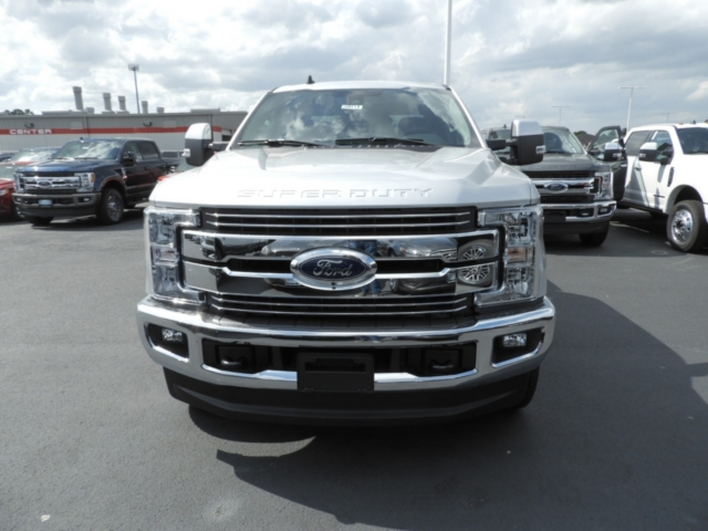 2019 F-250 Crew Cab 4x4,  Pickup #K0111 - photo 3