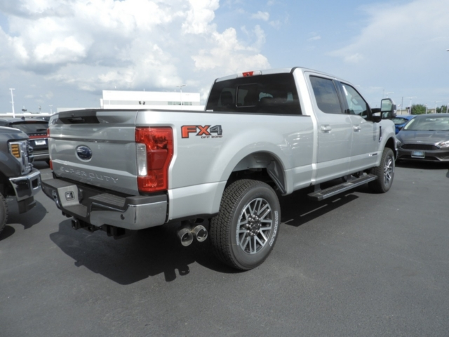 2019 F-250 Crew Cab 4x4,  Pickup #K0111 - photo 2