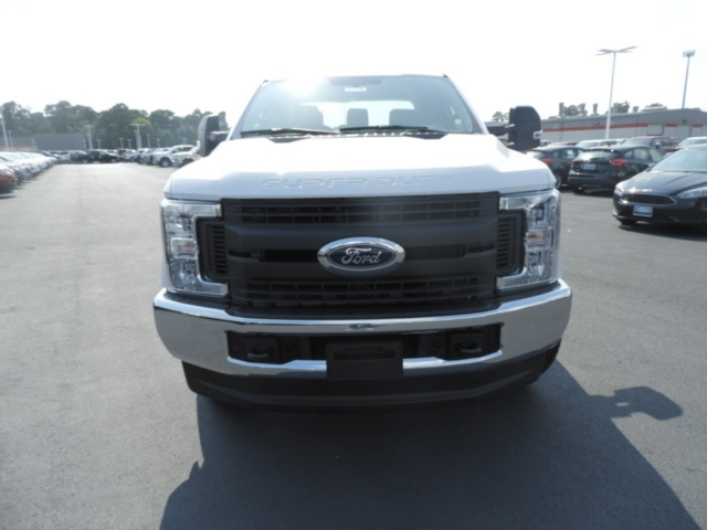 2019 F-250 Crew Cab 4x4,  Pickup #K0155 - photo 3