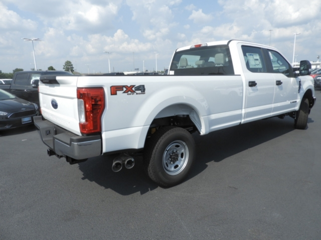 2019 F-250 Crew Cab 4x4,  Pickup #K0155 - photo 2