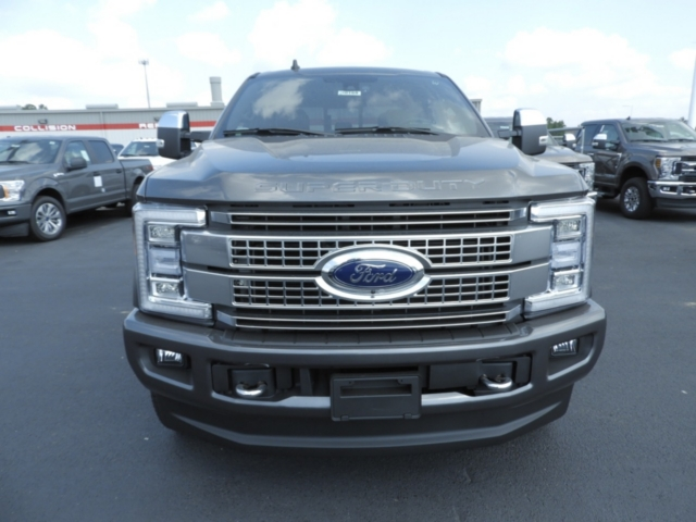 2019 F-250 Crew Cab 4x4,  Pickup #K0169 - photo 3
