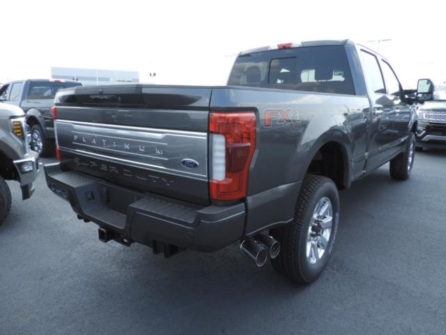 2019 F-250 Crew Cab 4x4,  Pickup #K0169 - photo 2