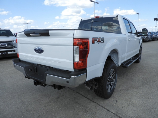 2019 F-250 Crew Cab 4x4,  Pickup #K0295 - photo 2