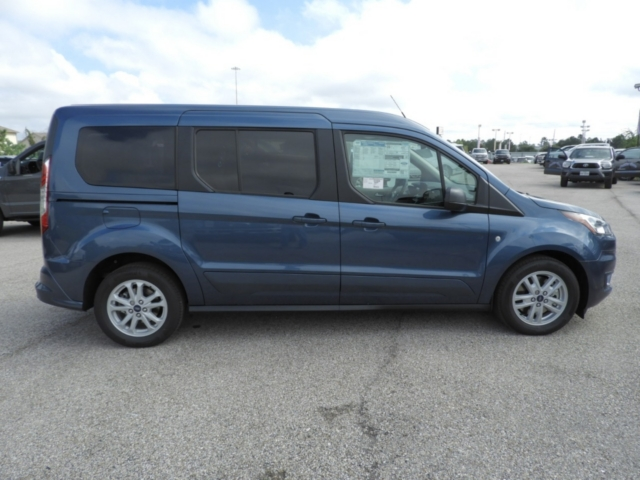 2019 Transit Connect 4x2,  Passenger Wagon #K0379 - photo 4
