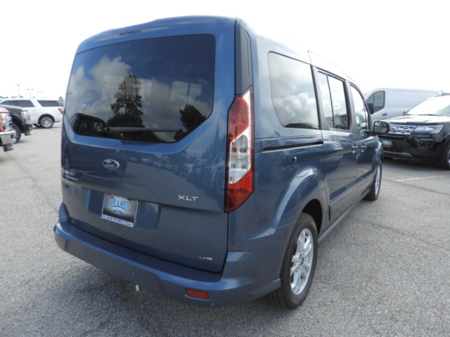 2019 Transit Connect 4x2,  Passenger Wagon #K0379 - photo 2