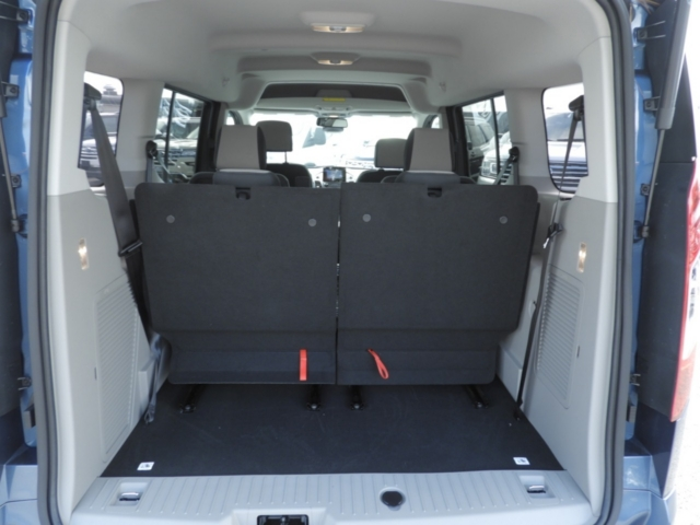 2019 Transit Connect 4x2,  Passenger Wagon #K0379 - photo 5