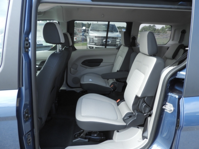 2019 Transit Connect 4x2,  Passenger Wagon #K0379 - photo 6