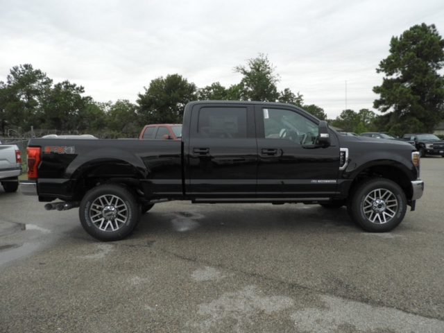 2019 F-250 Crew Cab 4x4,  Pickup #K0445 - photo 4