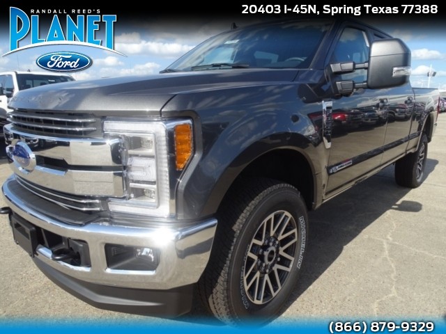 2019 F-250 Crew Cab 4x4,  Pickup #K0456 - photo 1