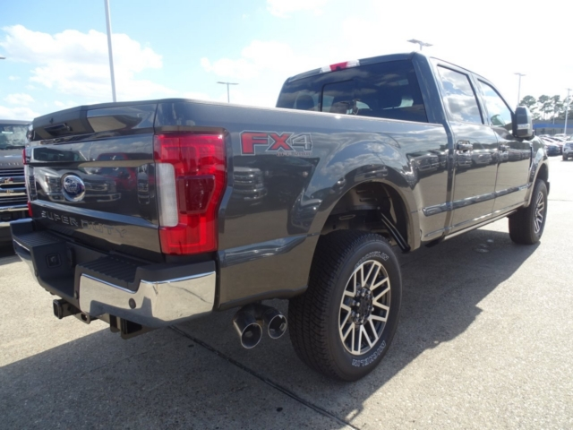 2019 F-250 Crew Cab 4x4,  Pickup #K0456 - photo 2