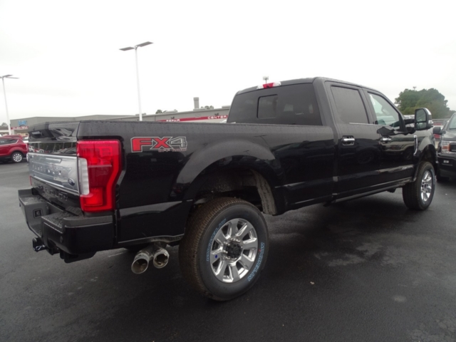 2019 F-350 Crew Cab 4x4,  Pickup #K0655 - photo 1