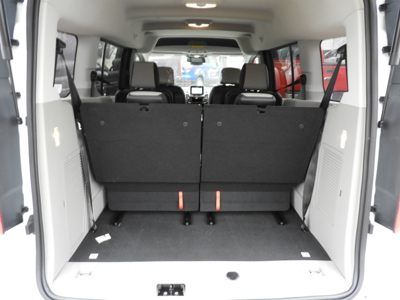 2019 Transit Connect 4x2,  Passenger Wagon #K0711 - photo 6