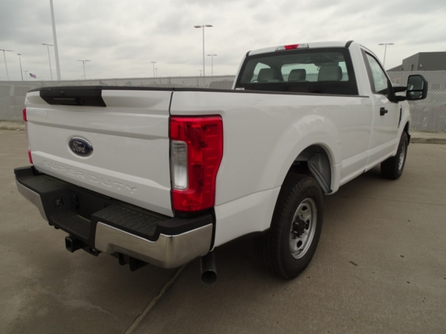 2019 F-250 Regular Cab 4x2,  Pickup #K0907 - photo 1