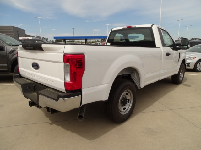 2019 F-250 Regular Cab 4x2,  Pickup #K1261 - photo 1