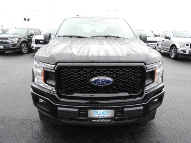 2019 F-150 SuperCrew Cab 4x2,  Pickup #K1359 - photo 3