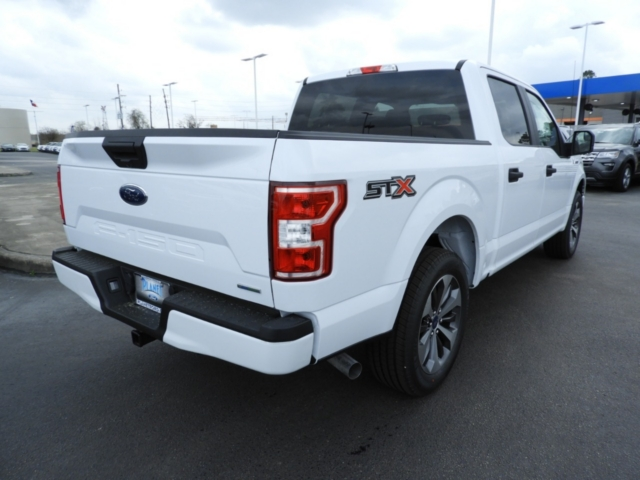 2019 F-150 SuperCrew Cab 4x2,  Pickup #K2127 - photo 1