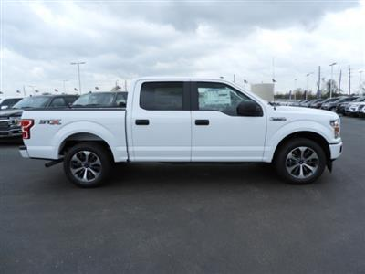 2019 F-150 SuperCrew Cab 4x2,  Pickup #K2127 - photo 4
