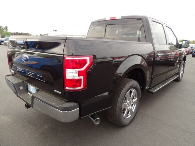 2019 F-150 SuperCrew Cab 4x2,  Pickup #K2130 - photo 1