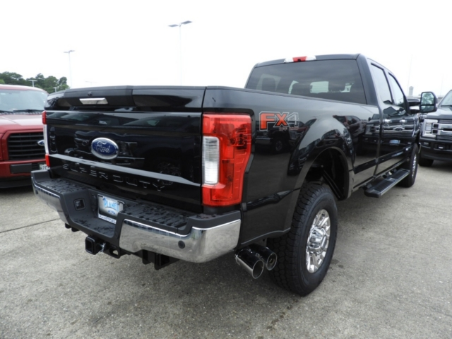 2019 F-350 Crew Cab 4x4,  Pickup #K2299 - photo 1