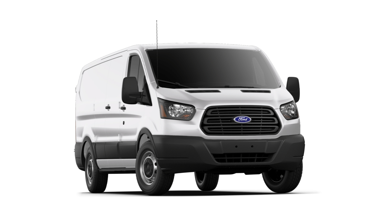 2019 Transit 150 Low Roof 4x2,  Empty Cargo Van #K2368 - photo 6