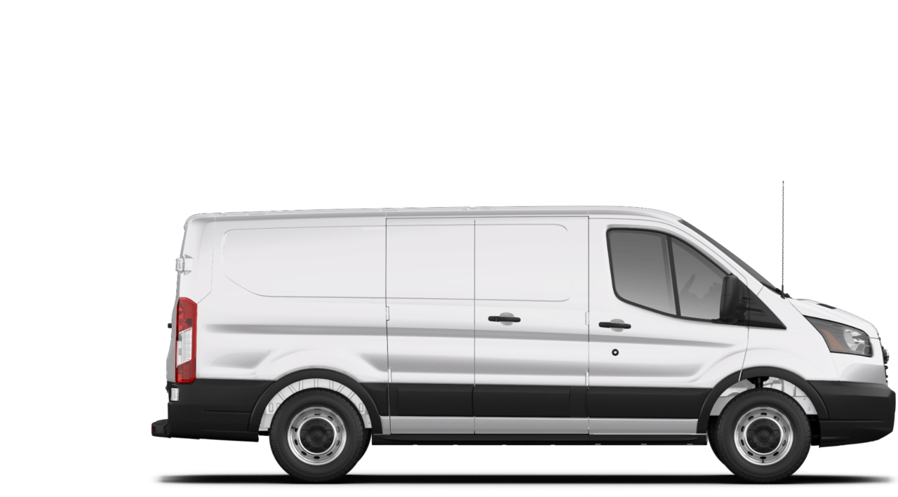 2019 Transit 150 Low Roof 4x2,  Empty Cargo Van #K2368 - photo 1