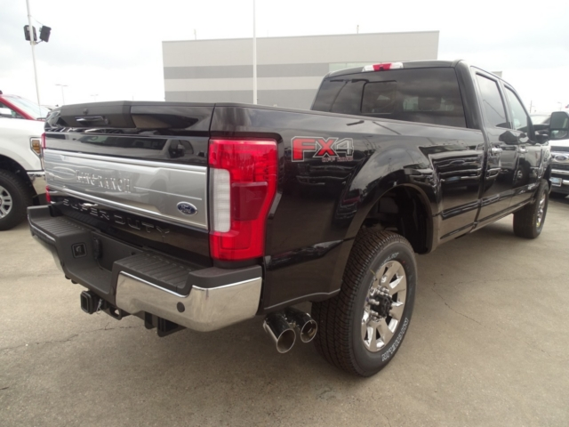 2019 F-350 Crew Cab 4x4,  Pickup #K2373 - photo 1