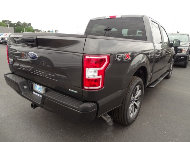 2019 F-150 SuperCrew Cab 4x2,  Pickup #K2405 - photo 1