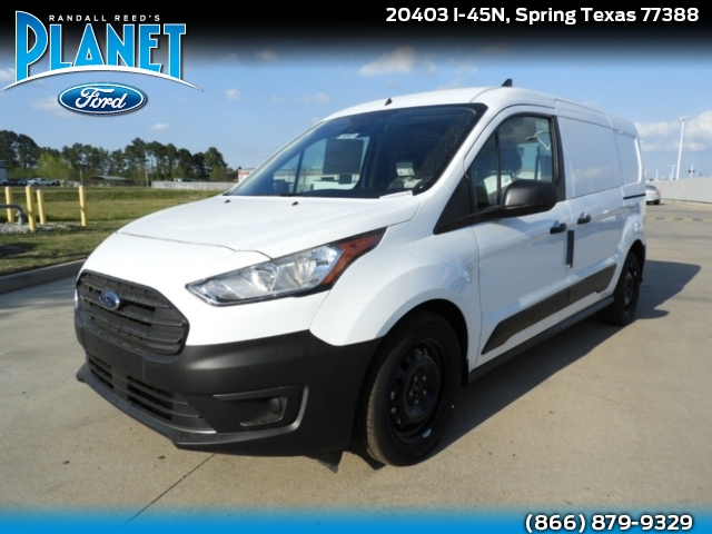 2019 Transit Connect 4x2,  Empty Cargo Van #K2421 - photo 1