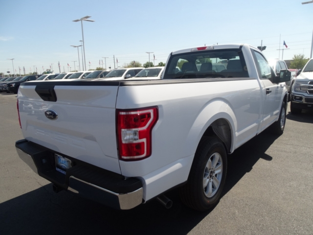 2019 F-150 Regular Cab 4x2,  Pickup #K2479 - photo 1