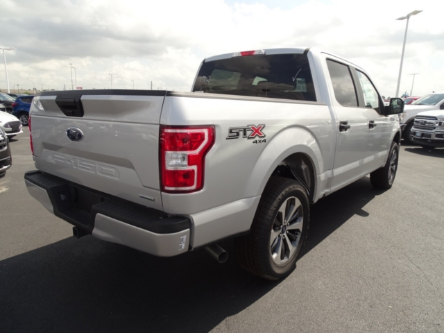2019 F-150 SuperCrew Cab 4x4,  Pickup #K2537 - photo 1