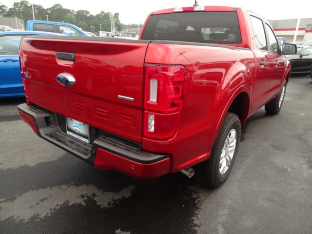 2019 Ranger SuperCrew Cab 4x2,  Pickup #K2554 - photo 1